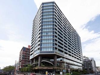ブランズ横浜の外観