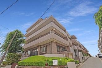 シティクレスト横浜妙蓮寺サウスコートの外観