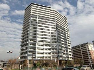 シティタワー横浜サウスの外観