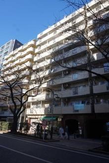 第5桜台ファミリーマンション の外観