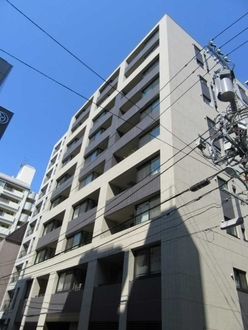 ウィルローズ東京イーストの外観