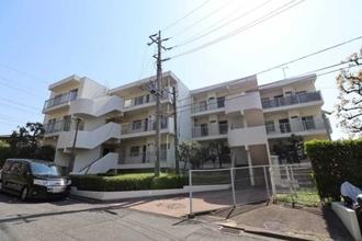藤和ライブタウン東戸塚IIの外観