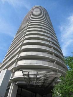 シティゲートタワー千里中央の外観