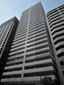 ジ・アーバネックスタワー神戸元町通の外観