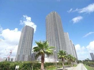 Wコンフォートタワーズ W Comfort TowersWESTの外観