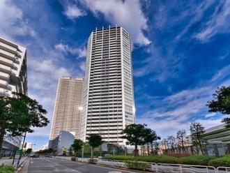 BEACON Tower Residence ビーコンタワー の外観