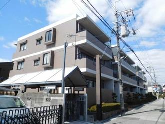 センチュリーコート池田・姫室町の外観