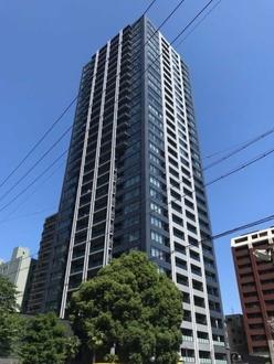 シティタワー名古屋久屋大通公園の外観