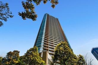 ザ・豊洲タワー THE TOYOSU TOWERの外観