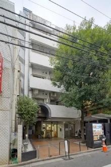 藤和渋谷コープIIの外観