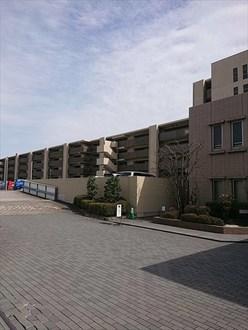 コスモ瀬谷パークサイドステージの外観