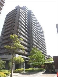 パークシティ横濱の外観