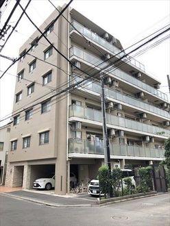 パテラ西東京新町の外観