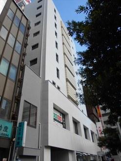 高円寺南サマリヤマンションの外観