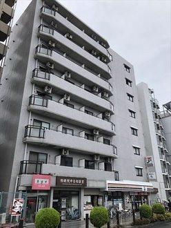 エクセレント荻窪・平井ビルの外観