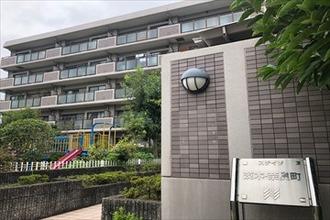 ステイツ茨木・奈良町の外観