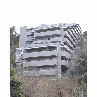 ライフアップ聖蹟桜ヶ丘の外観