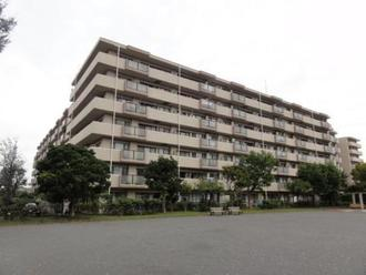 ルネ戸塚弥生台の外観