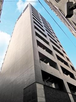 メイクスデザイン新宿の外観