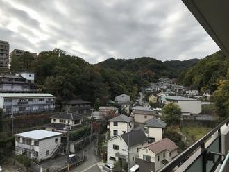 藤和ライブタウン宝塚の外観
