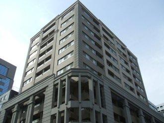 ルネ神戸旧居留地109番館の外観