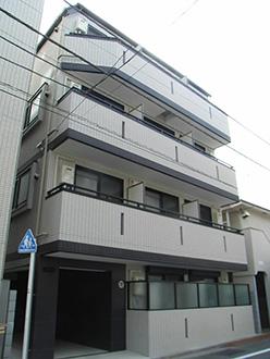 JR中央線・総武線ダイレクトアクセス「西荻窪駅」