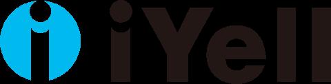 iYell ロゴ