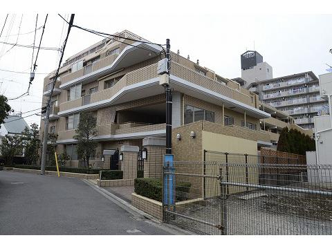 ルイシャトレ武蔵小金井