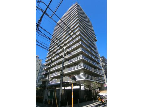 ライオンズタワー上野黒門町-0-1