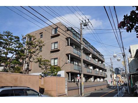 ライオンズマンション横浜保土ヶ谷