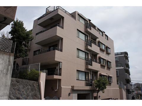 長津田ガーデンハウス