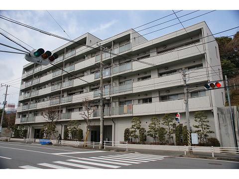 東戸塚ガーデンハウス弐番館
