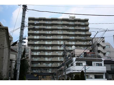 藤沢ガーデンハウス