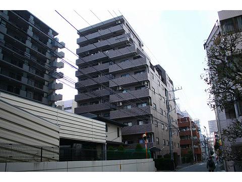 ライオンズマンション南藤沢