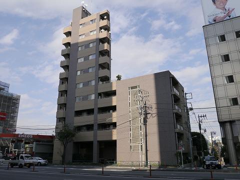 サンクタス松涛ロワール
