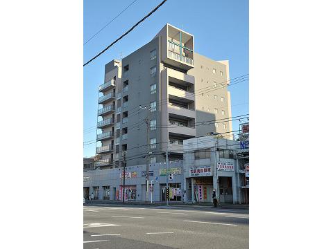 グランドメゾン横浜蒔田