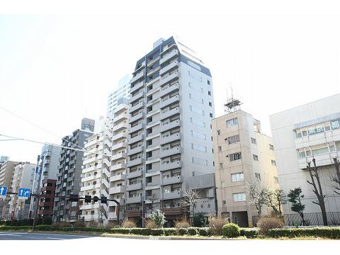 錦糸町シティタワー-0-1