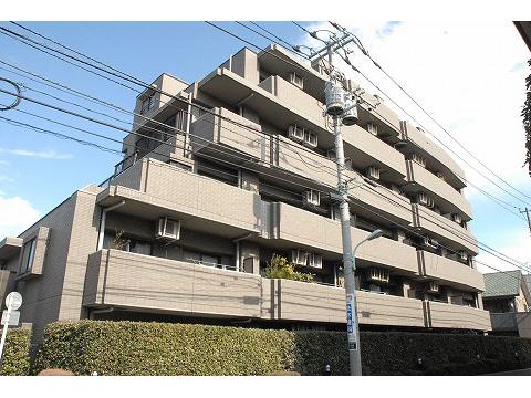 ライオンズガーデン世田谷経堂-0-0