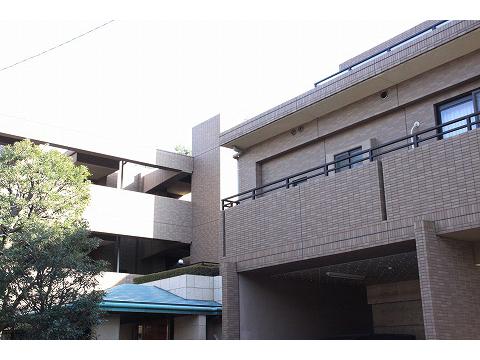 ライオンズガーデン荻窪大田黒公園-0-0