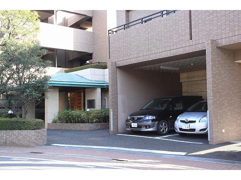 ライオンズガーデン荻窪大田黒公園-0-1