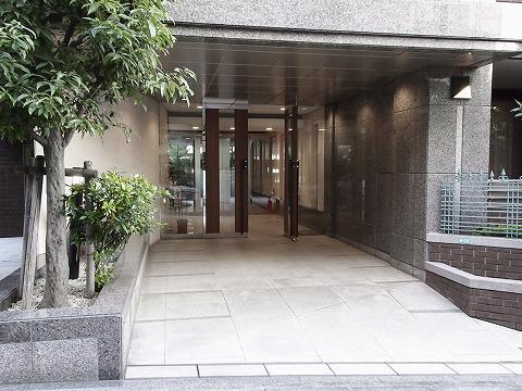 中野坂上シティハウス-0-2