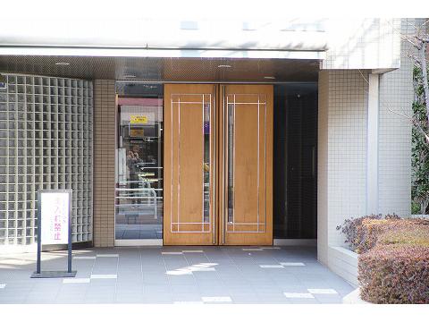 ハイセレサ田無ガーデンハウス-0-2