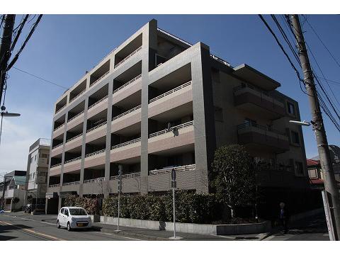 横濱根岸パークホームズ