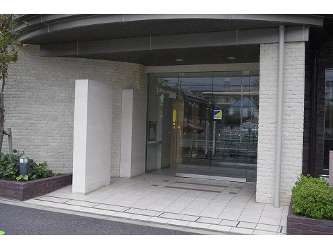 新高島平ガーデンハウス-0-2
