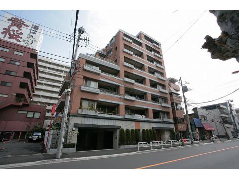 サンクタス錦糸町クレフ