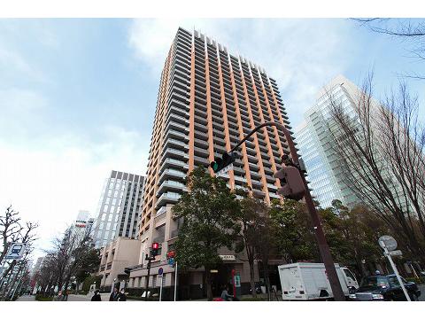 東京パークタワー
