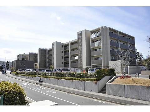 コスモ横濱汐見台パークサイドヒルズ