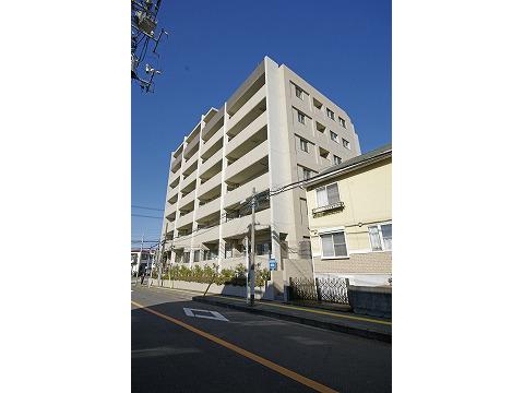 イニシア幕張本郷-0-1