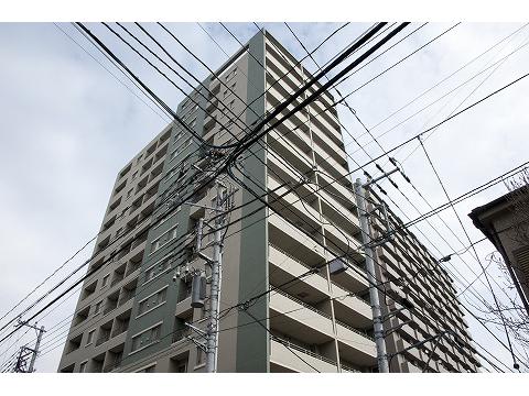 ライオンズマンション大宮大門町-0-0
