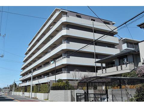 サンクタス松戸六高台-0-1